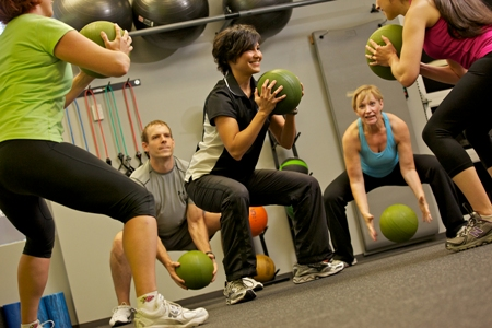 programs services fitness free group classes